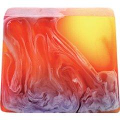 Bomb Cosmetics Glycerinové Mýdlo Caiperina, 100 g