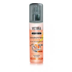 Victoria Beauty Exclusive Balzám/kondicionér s keratinem, 150 ml