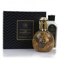 Ashleigh & Burwood Velká katalytické lampa EGYPTIAN SUNSET s vůní antique amber 250ml