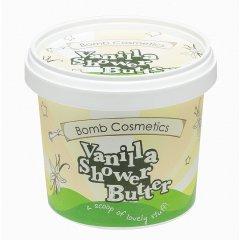 Bomb cosmetics Sprchový krém Vanilka pro extrémně suchou pleť, 275 g
