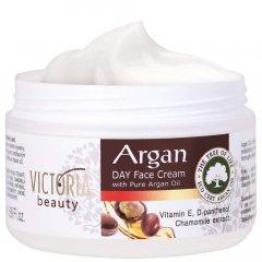Victoria Beauty ARGAN Denní krém s arganovým olejem, 50 ml