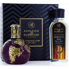 Ashleigh & Burwood Malá katalytická lampa DRAGON'S EYE s vůní Moroccan spice 250 ml