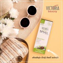 Victoria Beauty Snail Extract Intenzivní sérum proti stárnutí se šnečím extraktem, 30 ml
