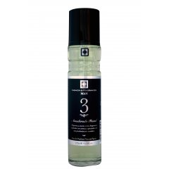 Eau de Parfum Barcelona MAN 3, Amaderado Frutal, 125 ml