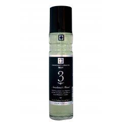 De Ruy Perfumes Eau de Parfum Barcelona MAN 3, Amaderado Frutal, 125 ml