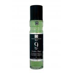 Eau de Parfum Moscow MAN 9, Aromático Fougére, 125 ml
