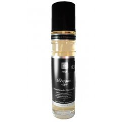 Eau de Parfum Prague Man 43, Amaderado Especiado, 125 ml