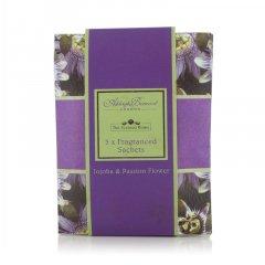Ashleigh & Burwood Vonné sáčky Jojoba & Passion Flower