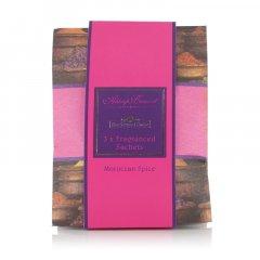 Ashleigh & Burwood Vonné sáčky Moroccan spice, 3 ks