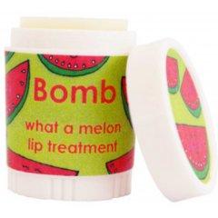Bomb cosmetics Balzám na rty Meloun, 4,5 g
