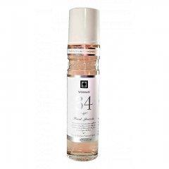 Eau de Parfum Firenze WOMAN 34, Floral Afrutado, 125 ml