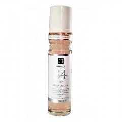 De Ruy Perfumes Eau de Parfum Firenze WOMAN 34, Floral Afrutado, 125 ml