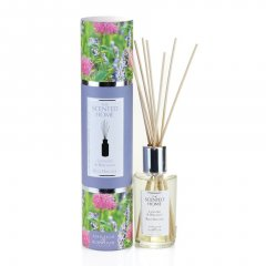 Ashleigh & Burwood Difuzér LAVENDER & BERGAMOT (levandule a bergamot) THE SCENTED HOME 200 ml