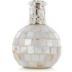 Ashleigh & Burwood Malá katalytická lampa ARCTIC TUNDRA 11 x 8 cm
