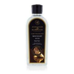 Ashleigh & Burwood Náplň do katalytické lampy MIDNIGHT OUD, 500 ml