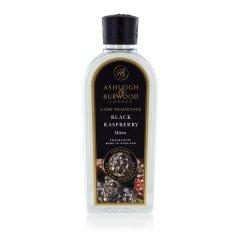 Ashleigh & Burwood Náplň do katalytické lampy BLACK RASPBERRY (ostružina), 500 ml