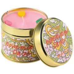 Bomb cosmetics Svíčka Bohémské mámení, 35 hodin