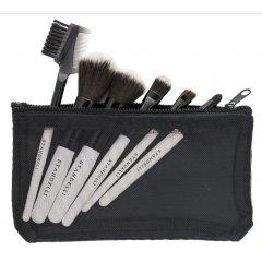 Standelli Professional Cestovní set kosmetických pomůcek, 7 kusů