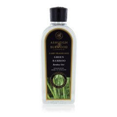 Ashleigh & Burwood Vůně do katalytické lampy Green Bamboo 500ML