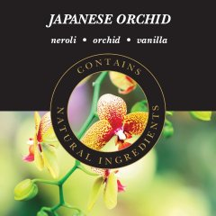Ashleigh & Burwood JAPANESE ORCHID • VŮNĚ DO KATALYTICKÉ LAMPY 500 ml