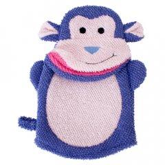 Standelli professional Dětská mycí žínka Opička