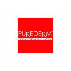 AKCE 2+1 ZDARMA Purederm Dvoufázová hydrogelová maska, 1 gelový plát + aktivní sérum 2 g