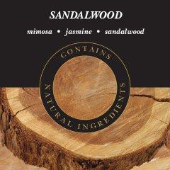 Ashleigh & Burwood Náplň do katalytické lampy SANDALWOOD (santalové dřevo) 500 ml