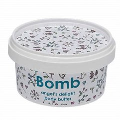 Bomb cosmetics Tělové máslo Andělská rozkoš, 210 ml