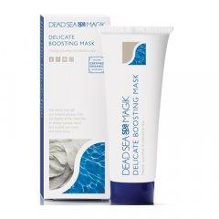Dead Sea Spa Magik - Povzbuzující maska pro citlivou pokožku, 75 ml