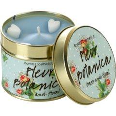 Bomb cosmetics Svíčka Botanické kvítí, 35 hod