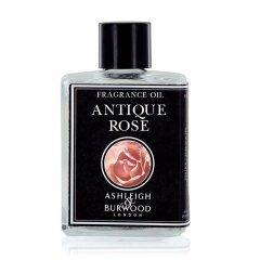 Ashleigh & Burwood Esenciální olej ANTIQUE ROSE (antická růže), do aromalampy, 10ml