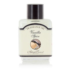 Ashleigh & Burwood Esenciální olej VANILLA SPICE (vanilka), 12 ml