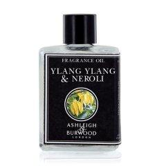 Ashleigh & Burwood Esenciální olej YLANG YLANG (květy ylang ylang) do aromalampy, 12ml
