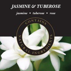 Ashleigh & Burwood Náplň do difuzéru JASMINE & TUBEROSE (jasmín a tuberóza), 180 ml