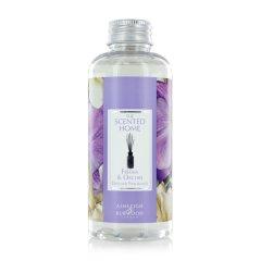 Ashleigh & Burwood Náplň do difuzéru FREESIA & ORCHID (frézie a orchidej), 200 ml