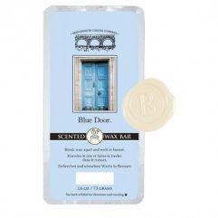 Bridgewater Candle Company Vonný vosk do aromalampy Blue door, 73 g