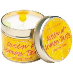 Bomb cosmetics Svíčka Citronová královna, 50 hodin