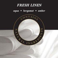 Ashleigh & Burwood Náplň do difuzéru FRESH LINEN (čisté prádlo), 150 ml