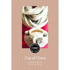 Bridgewater Candle Company  Vonný Sáček Cup Of Cheer, 115 ml