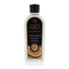 Ashleigh & Burwood Náplň do katalytické lampy SANDALWOOD (santalové dřevo) 250 ml