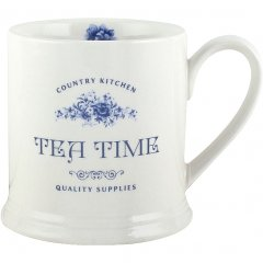 Creative Tops Porcelánový hrnek Kitchen Time National Trust Country, 250 ml
