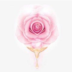 Victoria Beauty Natural roses Organická růžová voda s růžovým olejem, 150 ml