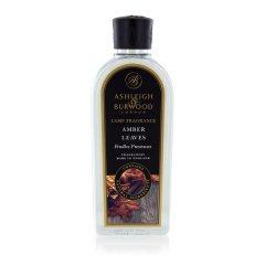 Ashleigh & Burwood Náplň do katalytické lampy AMBER LEAVES (jantarové listy), 250 ml