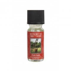 Bridgewater Candle Company Vonný olej Fresh Apple, 10 ml