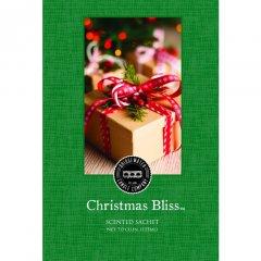 Bridgewater Candle Company Vonný sáček Christmas Bliss (vánoční blaženost ) 115 ml