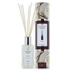 Ashleigh & Burwood Difuzér VANILLA (vanilka) THE SCENTED HOME, 150 ml