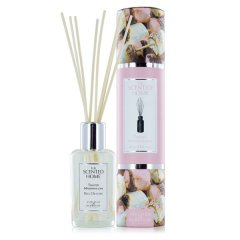 Ashleigh & Burwood Difuzér TOASTED MARSHMALLOWS (pečené marshmallows) THE SCENTED HOME, 150 ml