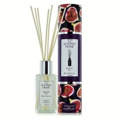 Ashleigh & Burwood Difuzér ROASTED FIG (opékaný fík) THE SCENTED HOME, 150 ml