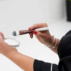 Standelli Professional Profesionální kosmetický štětec na make up, 15,5 cm