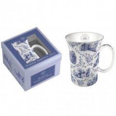 Creative Tops Porcelánový hrnek Princess Augustas, 350 ml
